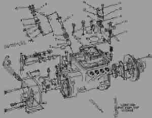 MOTOR CATERPILLAR 3412 MANUAL  Auto Electrical Wiring Diagram