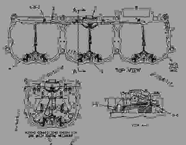 3176 Cat Engine Wiring Diagram, 3176, Free Engine Image