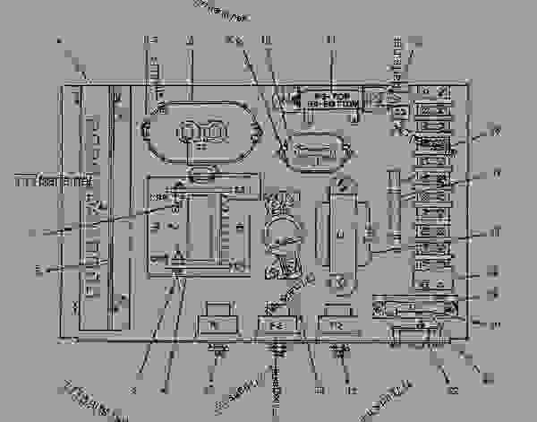 caterpillar wiring diagrams wiring diagram caterpillar generator 3412 wiring diagram and hernes