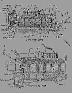 1946724 SENSOR GROUPPRESSURE AIR INLET MANIFOLD  ENGINE  INDUSTRIAL Caterpillar 3512B