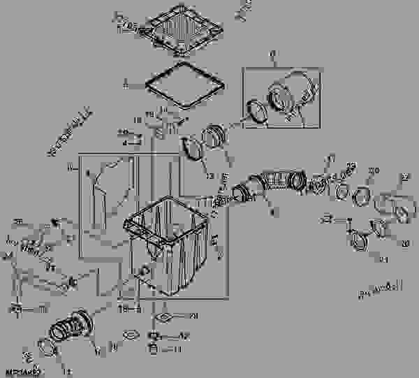 John Deere 650 Wiring Diagram - Wiring Diagrams