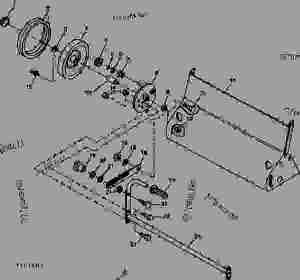 John Deere Lawn Sweeper Parts Diagram  Images Deer Collections OccazicCom