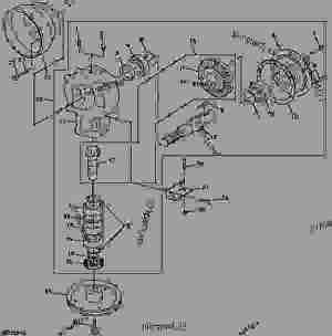 John Deere 5105 Wiring Diagram | Wiring Source
