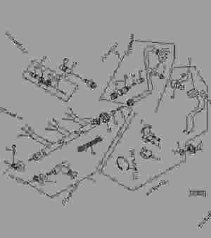 John Deere 466 Round Baler Parts Diagram | Car Interior Design