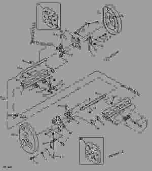Jd Parts Diagram  Best Free Wiring Diagram