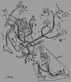4440 WIRING DIAGRAM  Auto Electrical Wiring Diagram