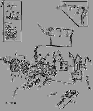 John Deere 820 Parts Diagram  Wiring Diagram