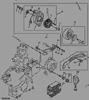 John Deere 318 Hydraulic System Diagram In  Best Diagram