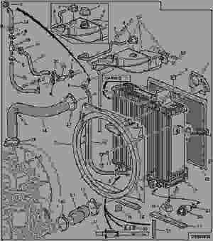 John Deere 6420 Wiring Diagram | Wiring Diagram And Schematics