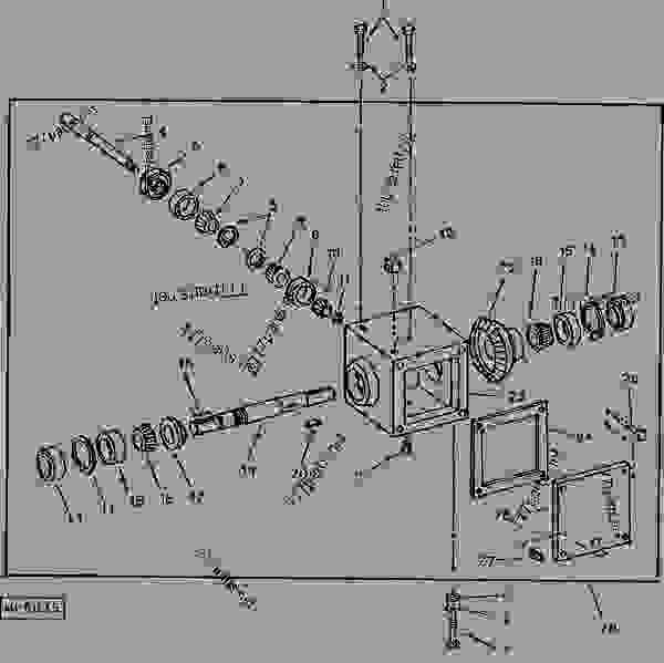 3038 John Deere Wiring Diagram : 30 Wiring Diagram Images