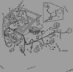 John Deere 2130 Hydraulic Schematic  Image Of Deer LedimageCo