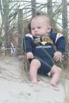 Newborn baby photography in Myrtle Beach