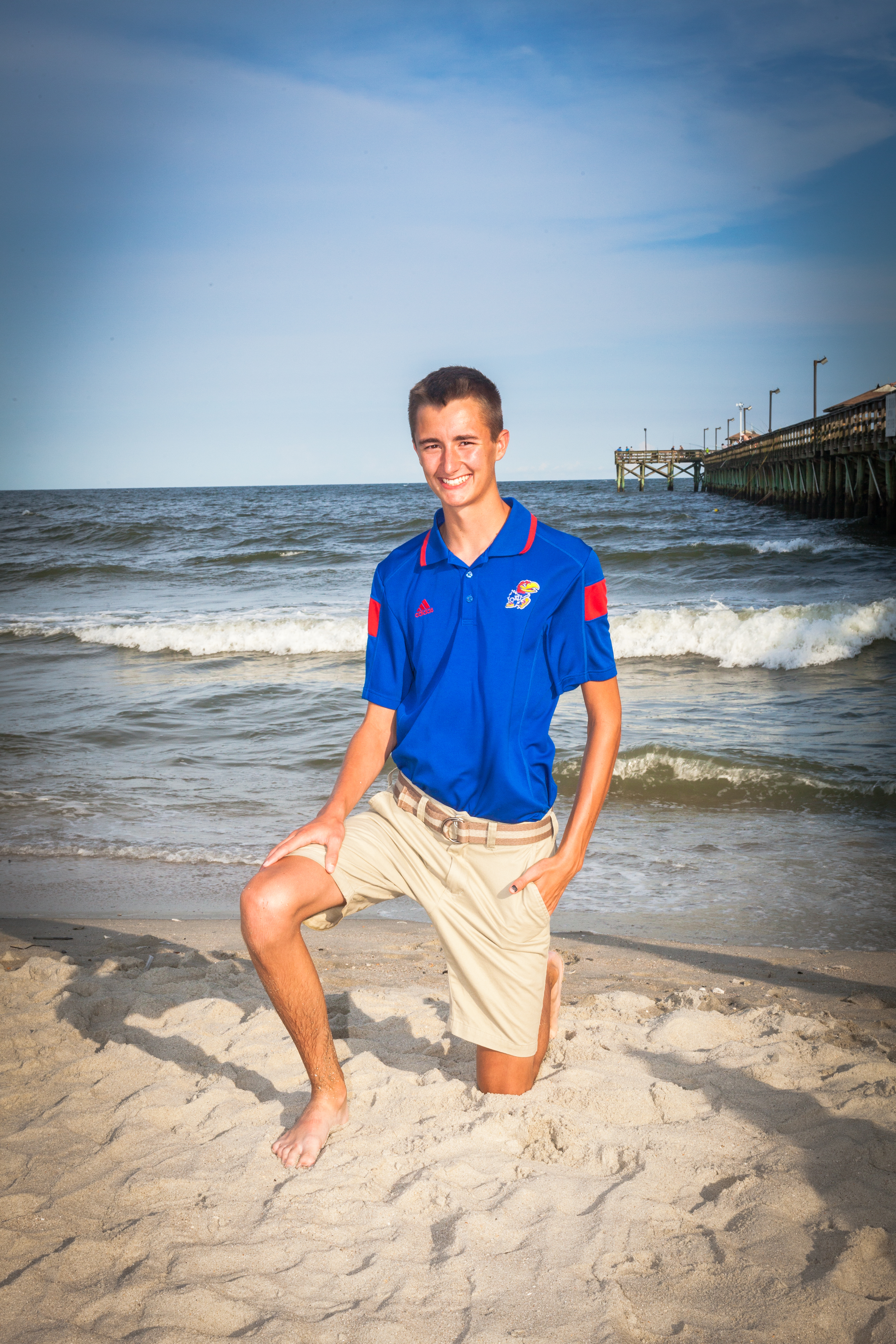 Local photographers for Senior pictures in Myrtle Beach