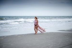 Pregnancy photos Myrtle Beach