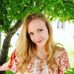 Jessica portrait.