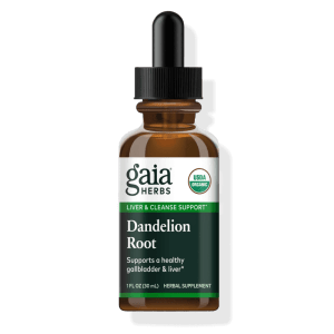 Gaia Herbs Dandelion Root