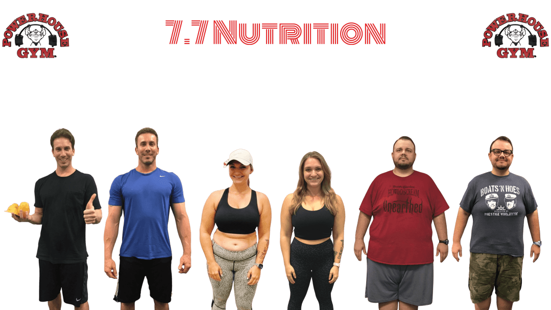 77 Nutrition Diet Fitness Before and After