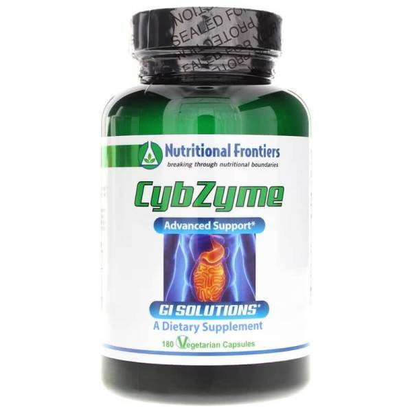 CybZyme Digestive Support