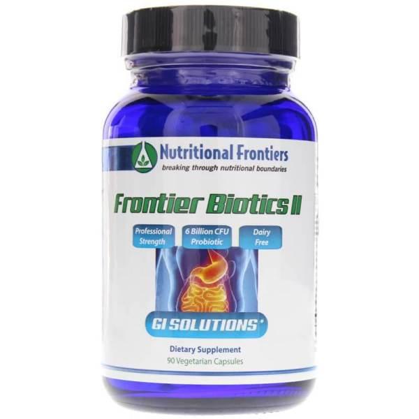Frontier Biotics II