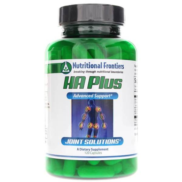HA Plus Joint Solutions