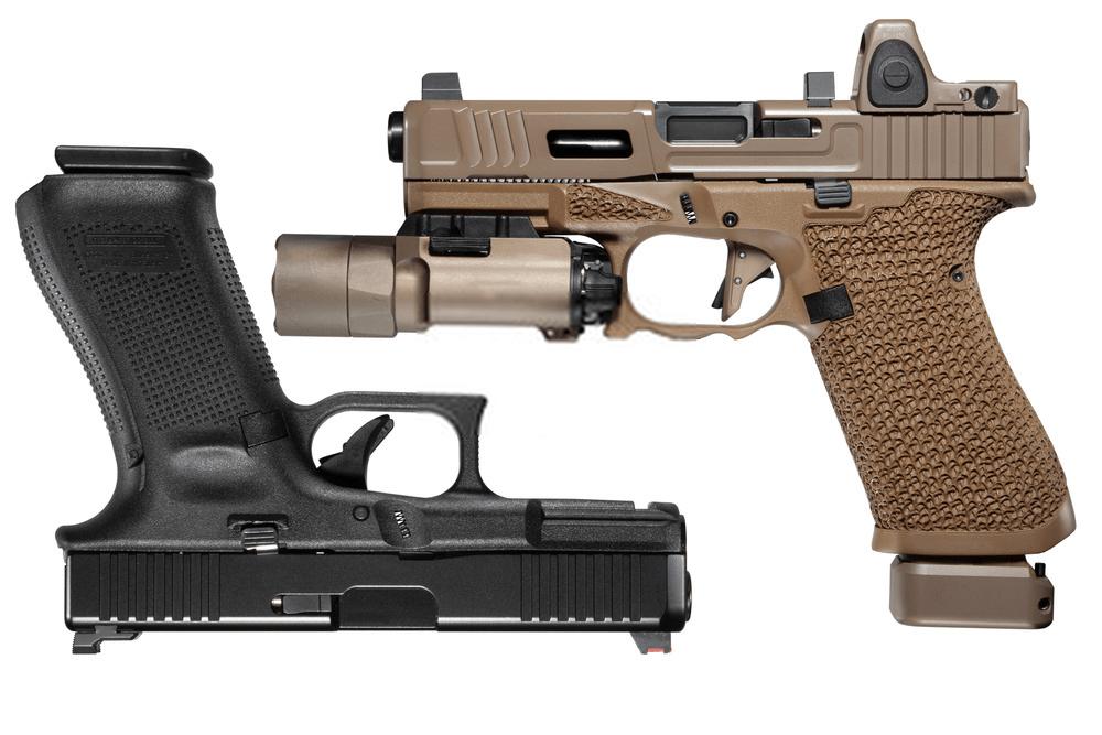 best 9mm pistol