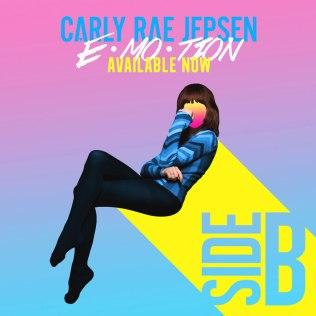 "CarlyRaeMusic.com (The original artwork doesn't include ""Available Now"")"
