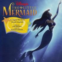 the little mermaid soundtrack