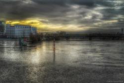 #netherlands #venlo #high_water #venloverwelkomt #venloverrast #omroepvenlo #l1mburg #delimburger (bij Venlo City)