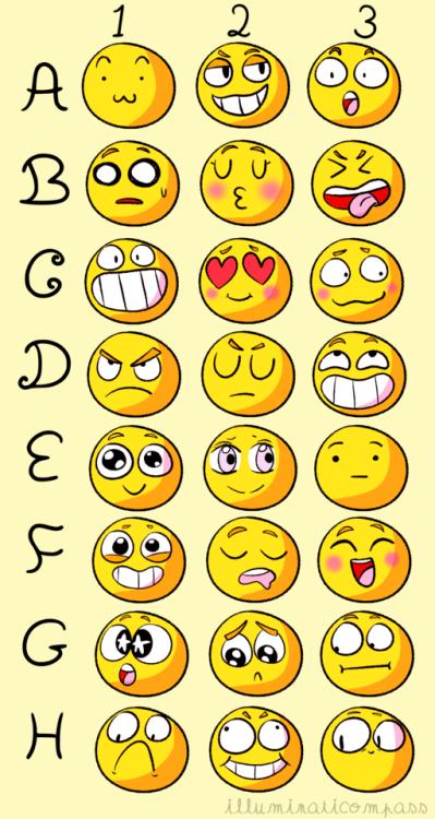 Draw Challenge Tumblr