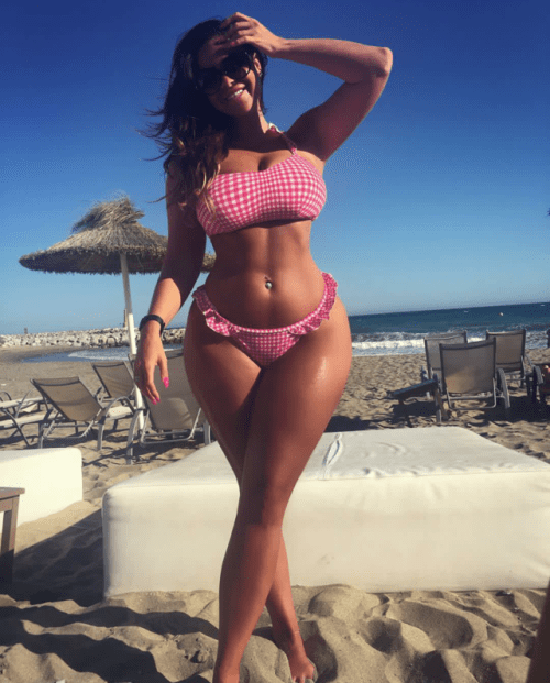 tumblr curvy women nude