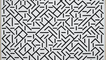 Mikasavela Jean Dubuffet Jardin D Hiver 1968 70 Installation