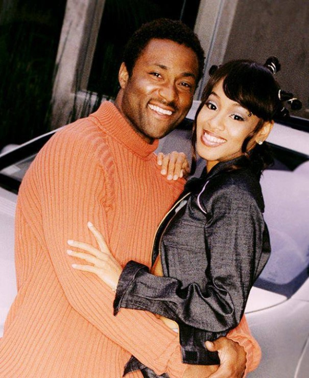 Andre Rison – Bio, Net Worth, Wife, Son, Relationships and ...
