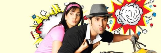 Ajab Prem Ki Ghazab Kahani,2009,Ranbir Kapoor,Katrina Kaif,Prem Shankar Sharma,Jennifer Pinto,Jenny,Salman
