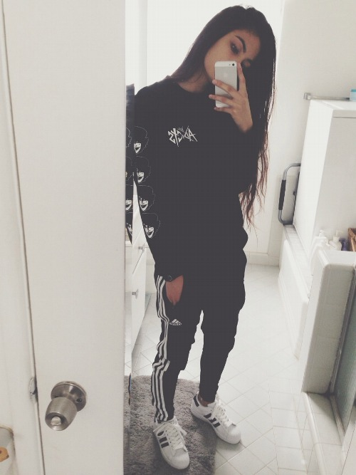 girl tumblr pic