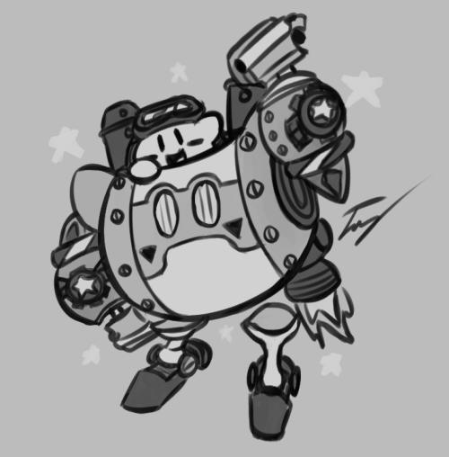 Kirby Esp Tumblr