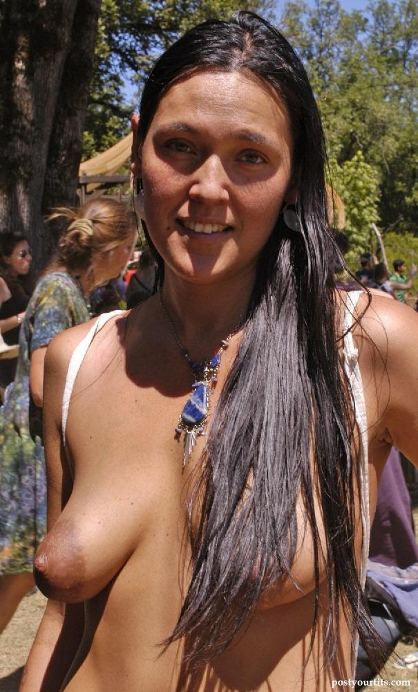nude native american women tumblr