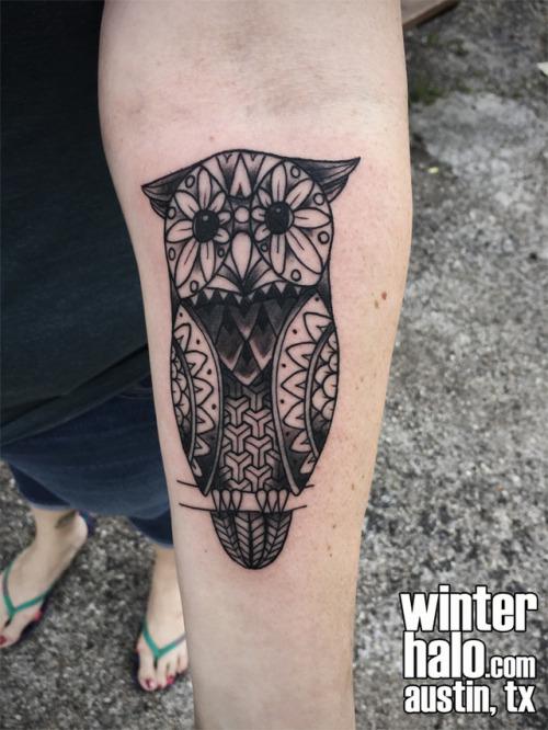tumblr oxzwrezwfo1qzabkfo1 500 - Chris HedlundAustin tattoo idea