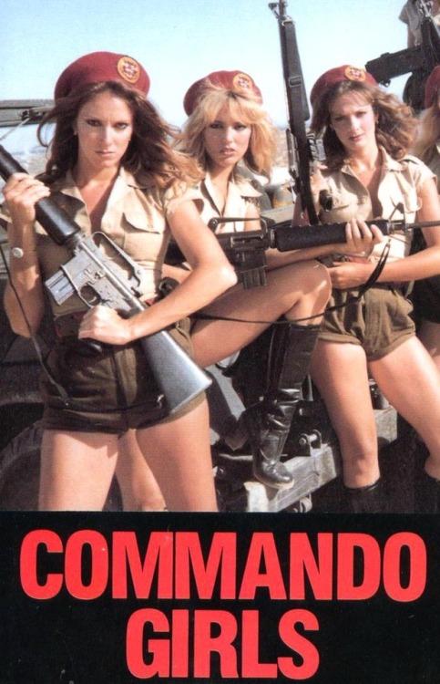 tumblr commando girls