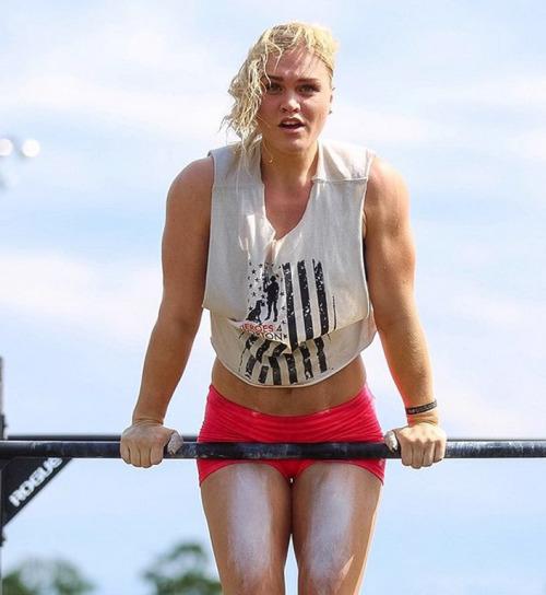 hot athletic girls tumblr