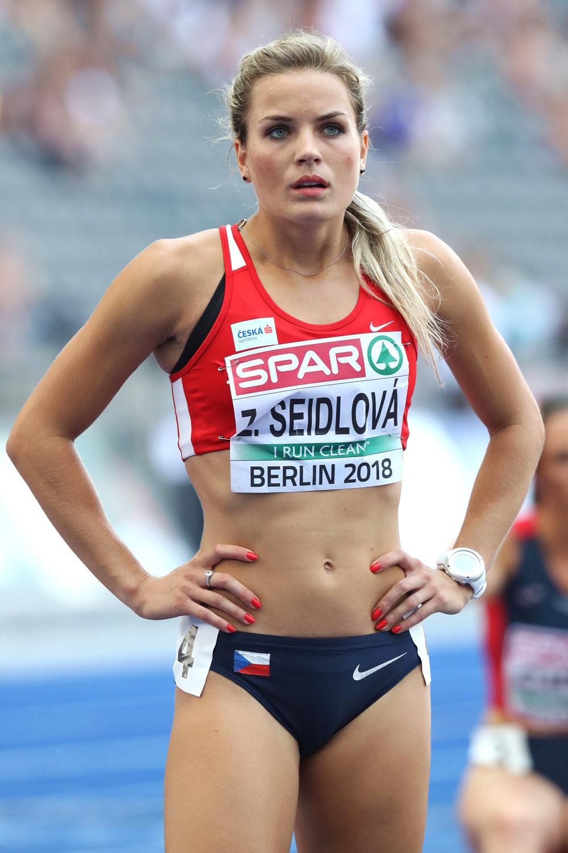 Vanessa Janska Czech Plz