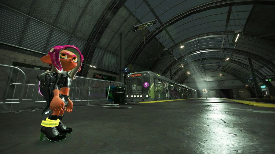 Deepsea Metro & Other New Octo Expansion Details