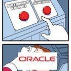 Faith in oracle lost [OC]