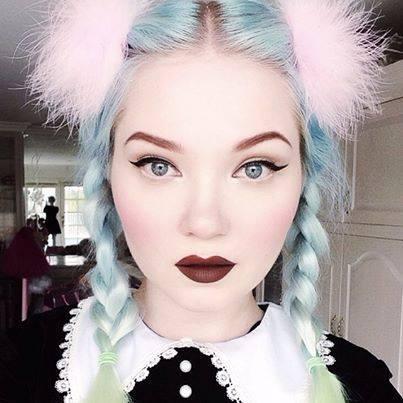 Pinup Makeup On Tumblr