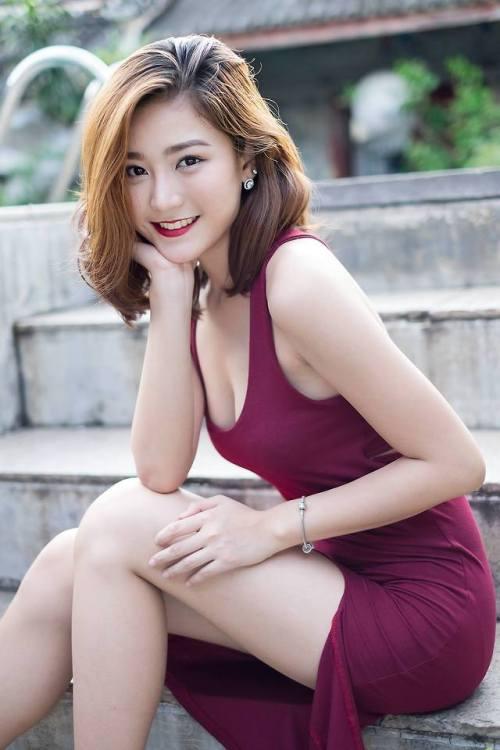tumblr naked asian women