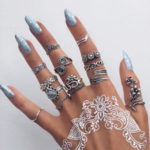 Get beautiful rings »here« !