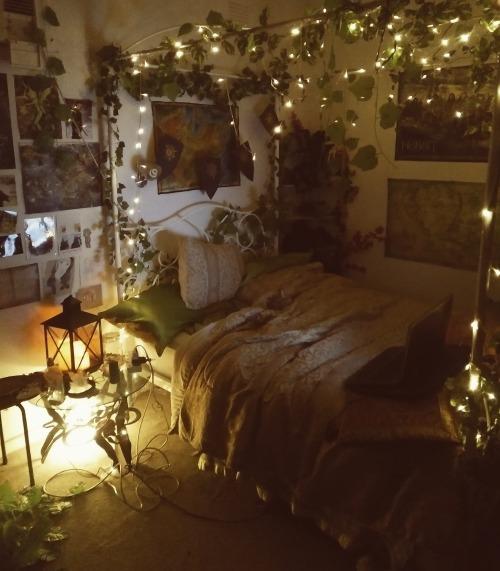 Rustic Bohemian Tumblr