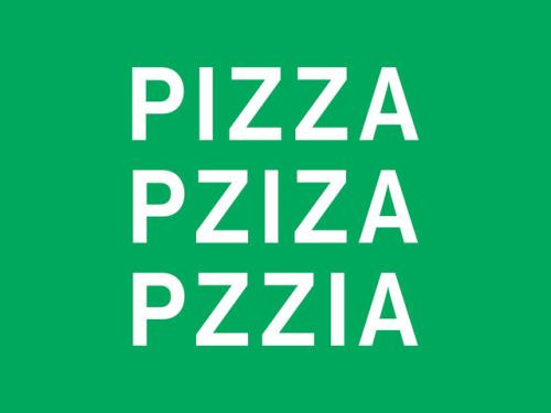"tumblr_p2mry2RU7L1r5vojso4_500 Logo Id for Primo Pizza via By no means Now""Branding, spatial... Design"
