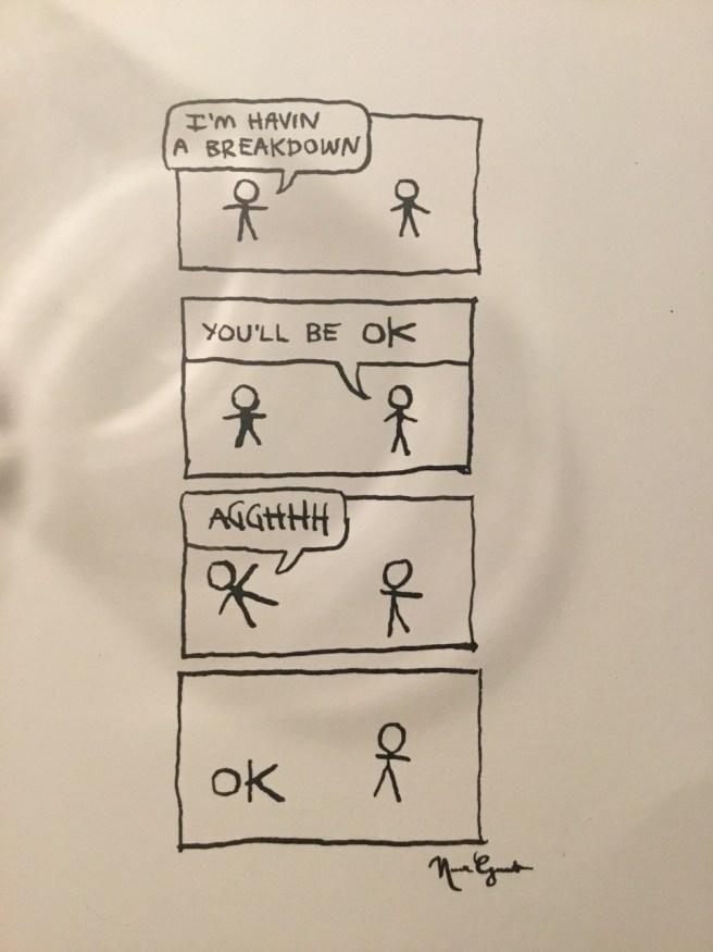 Estarás OK
