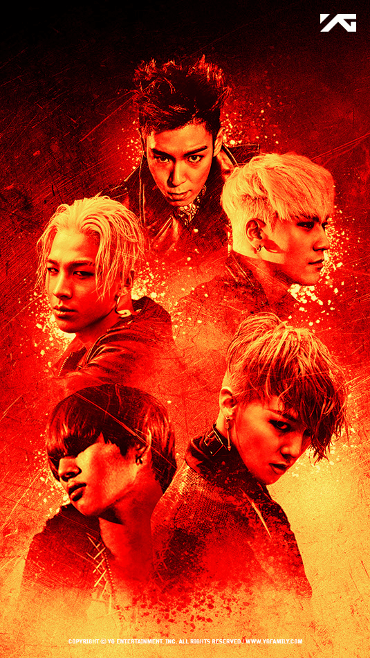 Bigbang - Made Series (A)