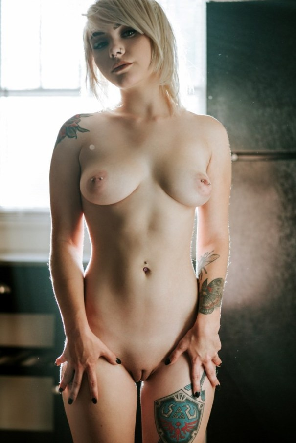 Nude Blink Nude Images